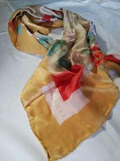 Nina Ricci scarf