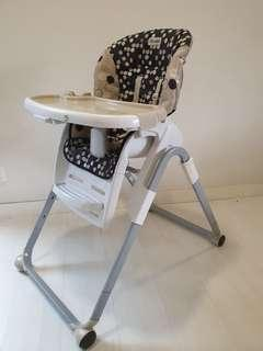 The first years toddler high chair