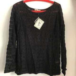 Moussy Top Free Size
