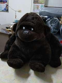 🚚 黑猩猩娃娃