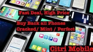 Want To Buy Back Used Phones, Cracked Phone, Damaged Phone, New Phone, buy iPhone, buy Samsung. iPhone Samsung Huawei phones, S7 Edge, S8, S8+, Note 8, iPhone 8, sell your phone to us!