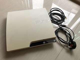 PS3主機連線 另售7隻Games