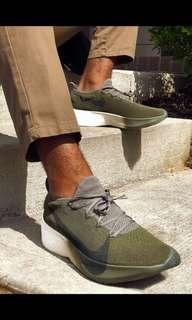 d85976e3305f Nike React Vapor Street Flyknit Khaki (NEW)