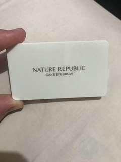 Nature Republic Cake Eyebrow