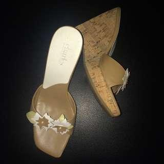 Flats, Wedge & Heels