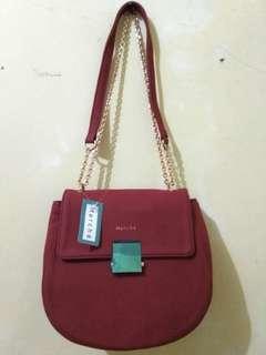 Viona Bag Series Merche Merah