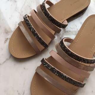Oysho Sandals #yukjualan
