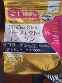 Asahi膠原蛋白粉