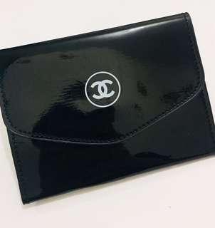 Chanel 贈品passport holder
