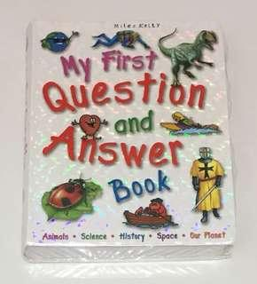 BNIP: My First Question and Answer Book