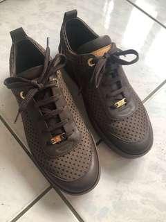 LV女鞋37號