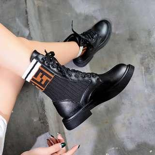 -Hot Selling- Vintage Marten High-Cut Boots