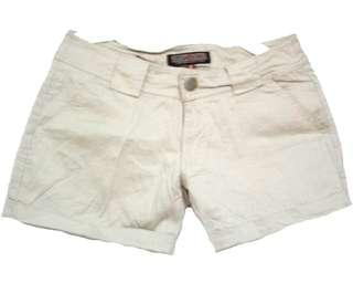Josh Jeans - Khaki Hotpants