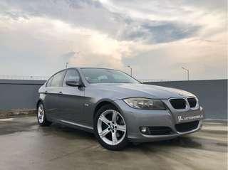 BMW 320I HOT ITEM ! PROMO ! GOOD DEAL !