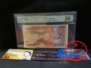 Malaysia Rm500 Hajitaha