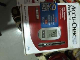 Blood Pressure debice