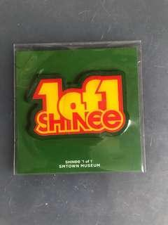 SHINee 1of1 Magnet