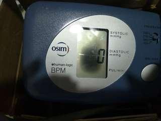 Pressure device