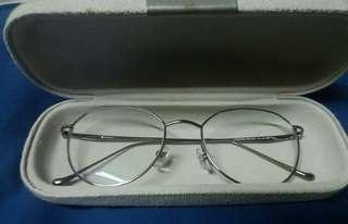 EO Yasmine Brown Prescription Eyeglass