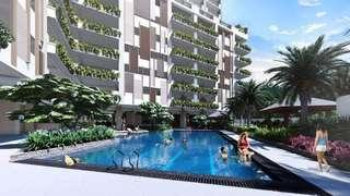 Rent to own Condo near De La Salle Taft