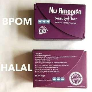 Amoorea beauty plus bar, beli ecer boleh join member lbh murah