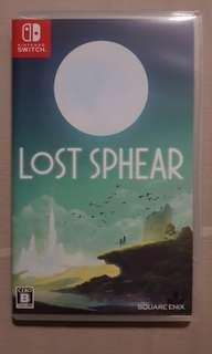 NS Lost Sphear