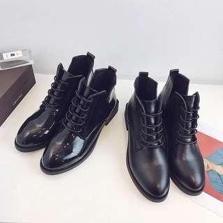 Winter/Autumn Ankle Boot