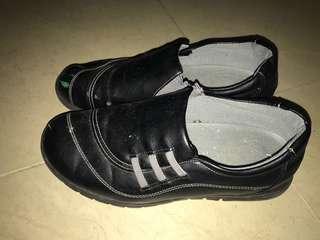 PANSY 皮鞋👞