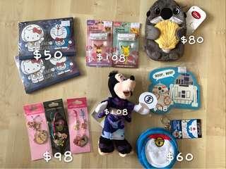 日本限定商品