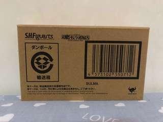 SHF 日版龍珠莊子