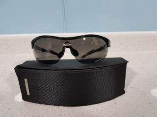 Ruby Project Sunglasses