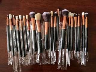 20pcs Makeup Brush