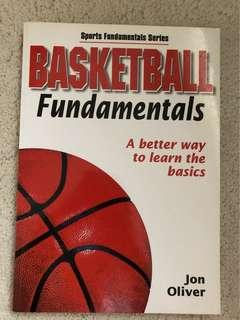 🚚 Basketball Fundamentals book