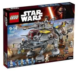 LEGO 75157 Captain Rex AT-TE