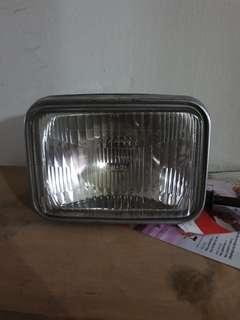 Rxk headlight