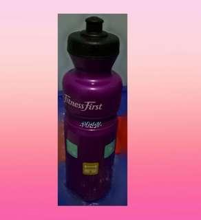 Botol Minum Plastik Fitness First