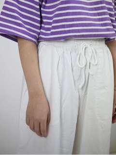 2littlebob 橡筋褲(綠色)