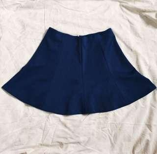 Forever 21 Skirt with lining