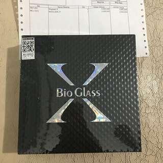 Bio Glass X MCI