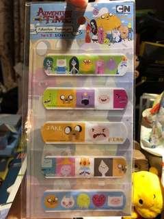 Adventure Time 膠布