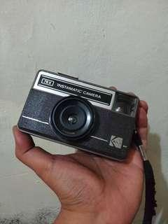 Kodak Instamatic 76x mulus Lomography