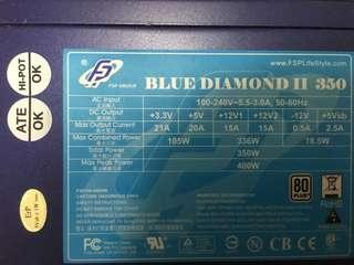 FSP Blue Diamond II 350W