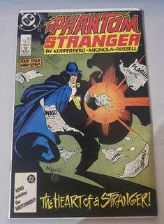 The phantom stranger #1 (1987)