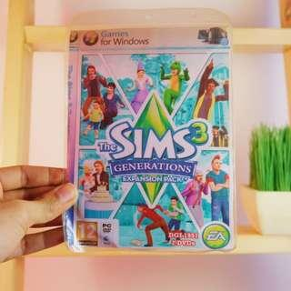 The Sims 3 Generation Expansion Pack