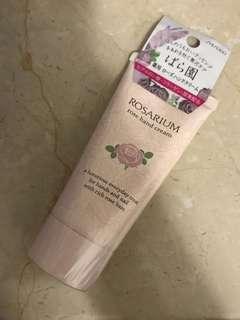 包郵💗Shiseido Rose hand cream 60g 💕