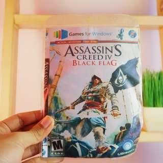 Assassin's Creed IV Black Flag 4 DVD