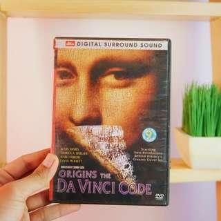Origins The Da Vinci Code