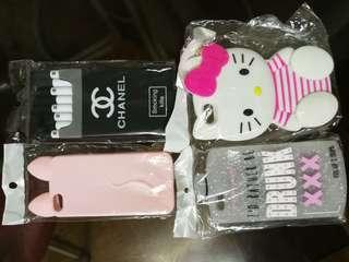 Iphone 5 Case Take All