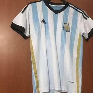 Argentina Jersey and Shorts Set