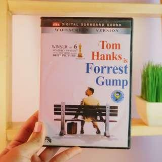 Forest Gump FILM DVD